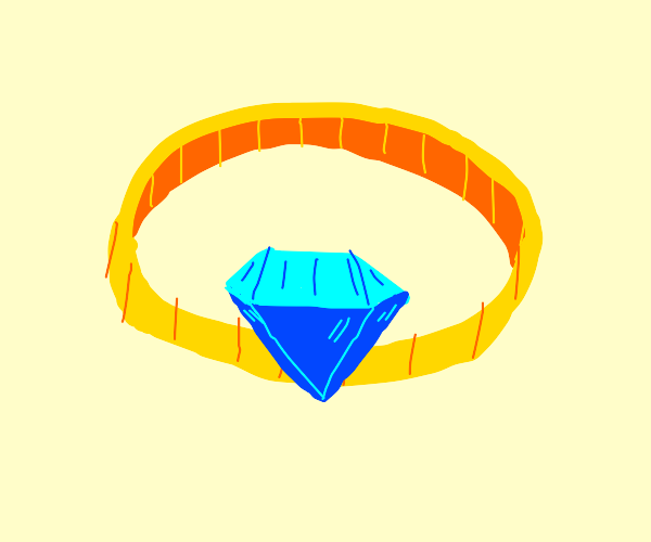rich people diamond necklace