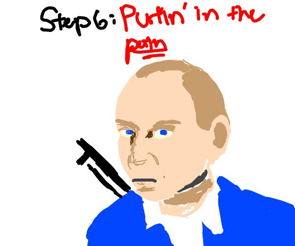 step five:KILL ALL RUSSIANS!!! (continue)