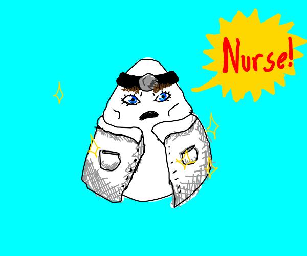 doctor egg