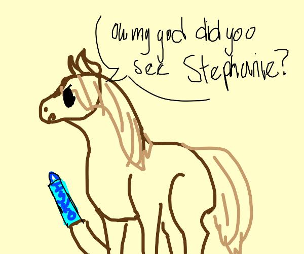 Basic Horse