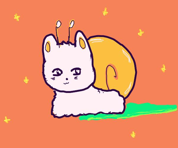 SnailCat