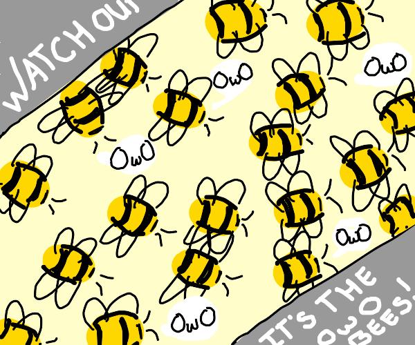 OwO Bee