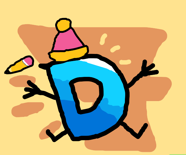 Drawception turns 7 years old. Hbd