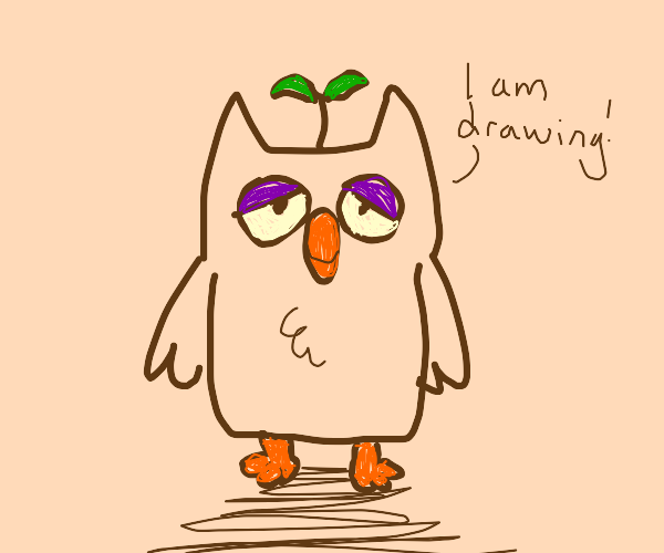the drawful logo confirming it is a drawing