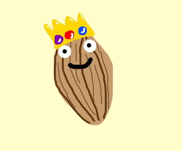 almond king