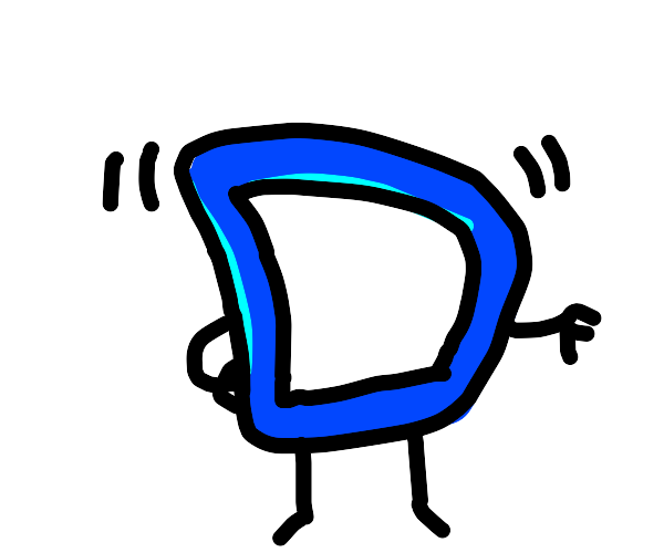 Thumbs down from Drawception