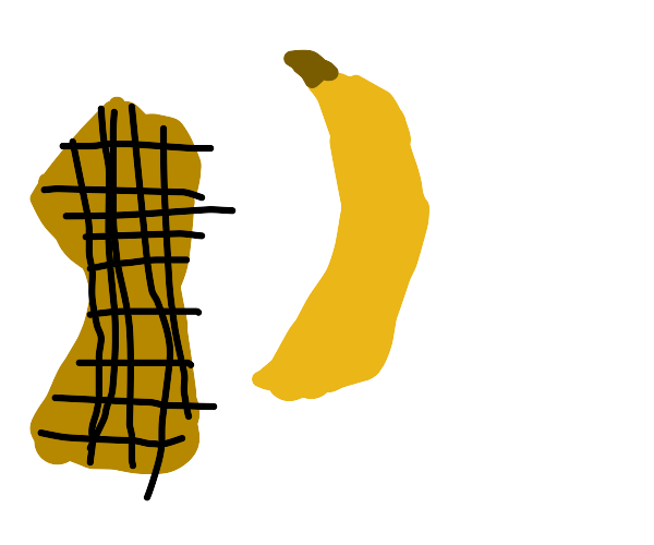 banana peanut butl
