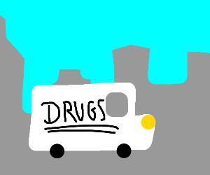 Drug trip