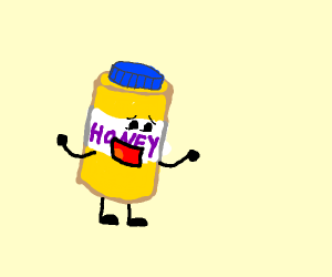 Honey from Object Terror