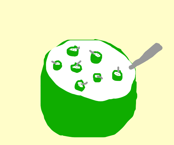 cereal-ception