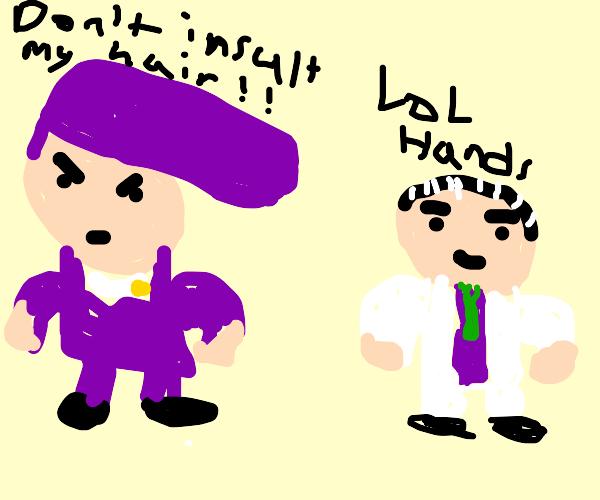all jojo part 4