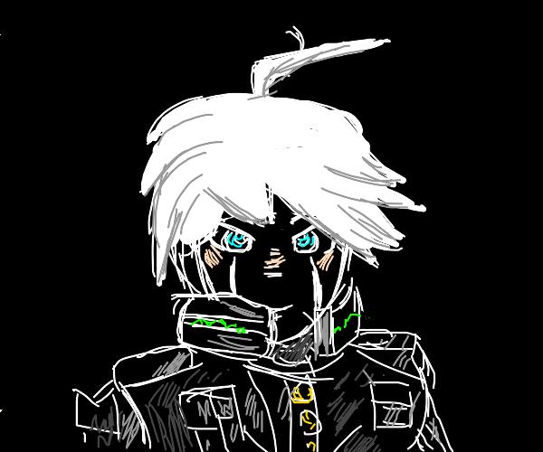 Kiibo (Danganronpa V3)