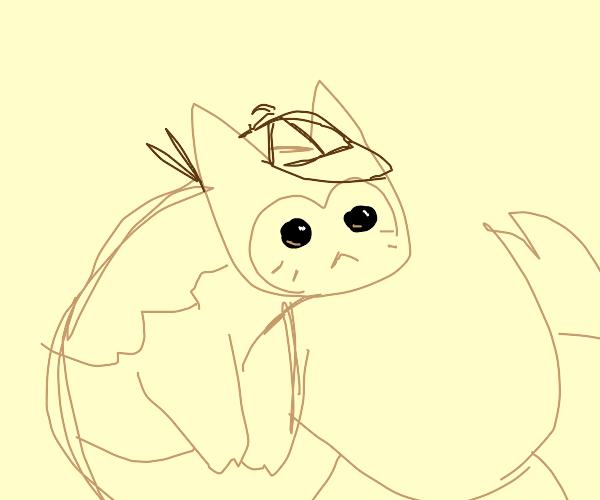 Detective Furret