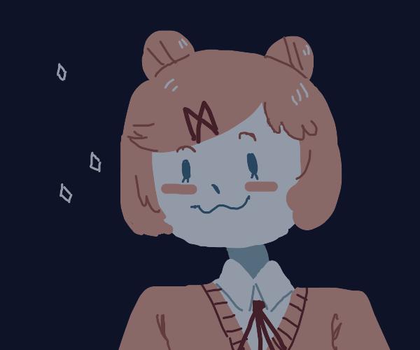 natsuki(ddlc)