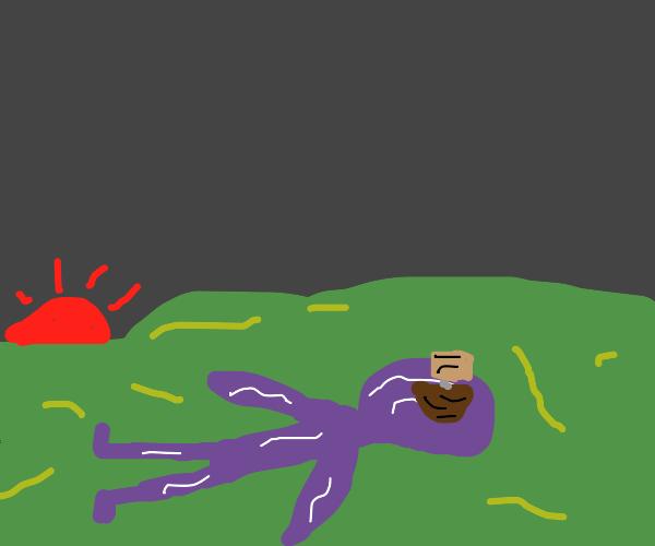 Human Pond