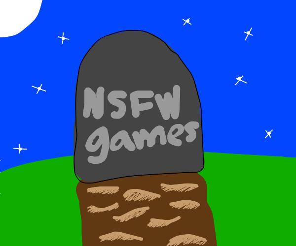 Rip NSFW games