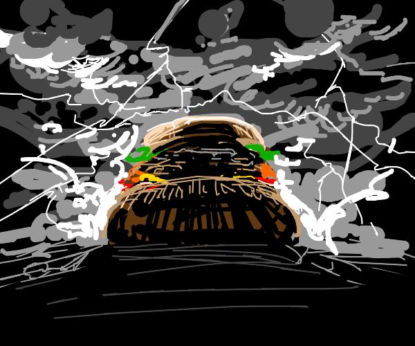 Ominous Burger