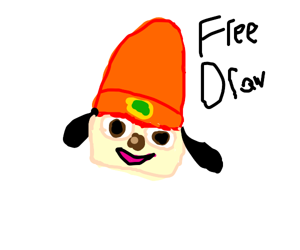 Nickit free draw