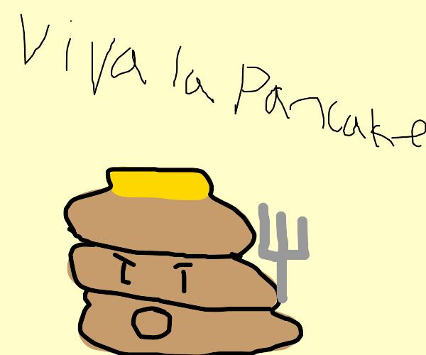 Pancake Revolution
