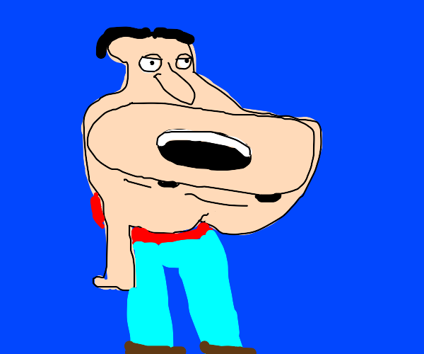 How To Draw Quagmire Toilet How To Images Collection Made by me family guy fuiuny moments funny fuunyyyy miopeoornnr how to draw quagmire toilet how to