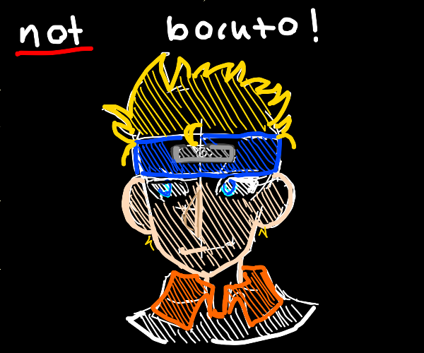 boruto's dad