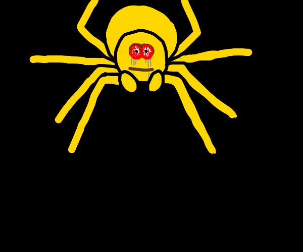 Cursed emoji with legs