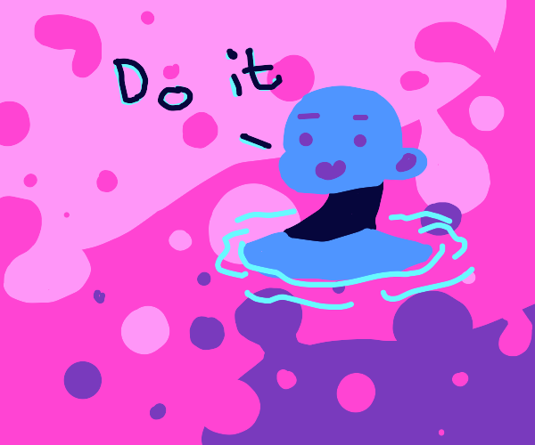 Do the thing