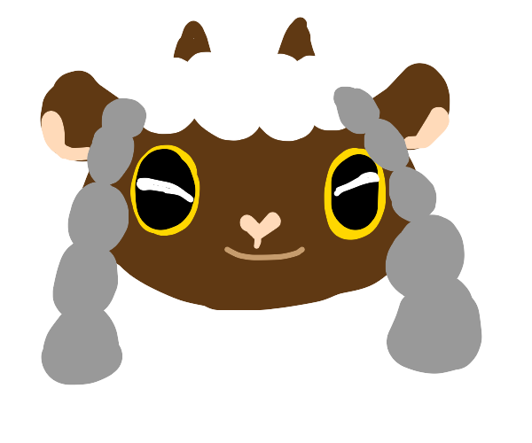 Wooloo is too cute I literally can't even