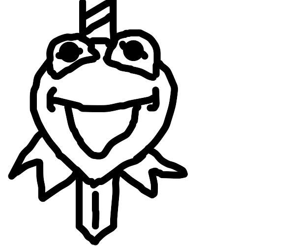 Kermit Brand prison shiv