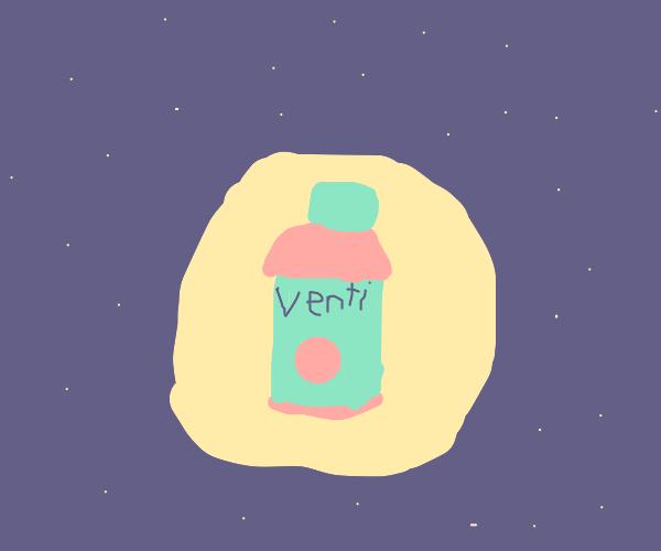 venti in the moon