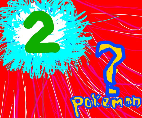 number 2!