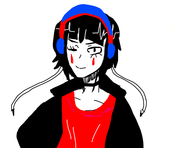 Earphone Jack (BNHA)