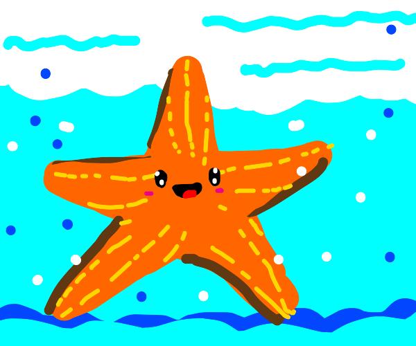 Starfish diffing