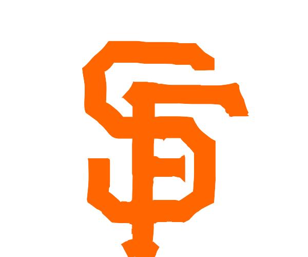 san francisco giants logo