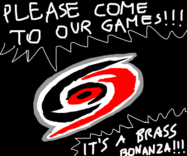 Hurricanes want more people at their games