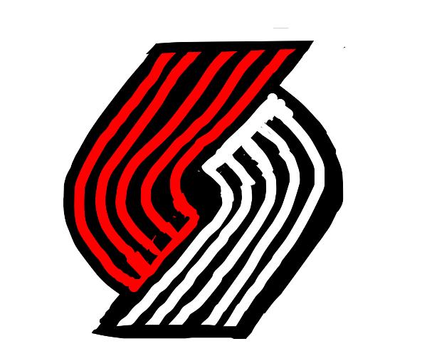 Fancy pokéball logo