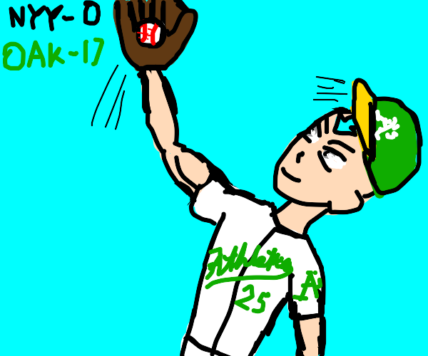 airbender have unfair advantages at baseball