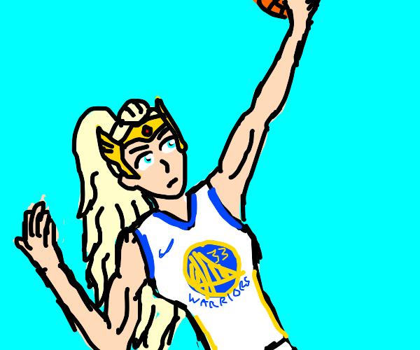 Princess olympics