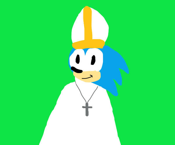 Catholic Sonic