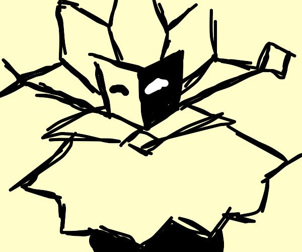 Dimentio (super paper mario)