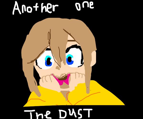 AnimeGirl''AnotherOne''BitesADonut''TheDust''