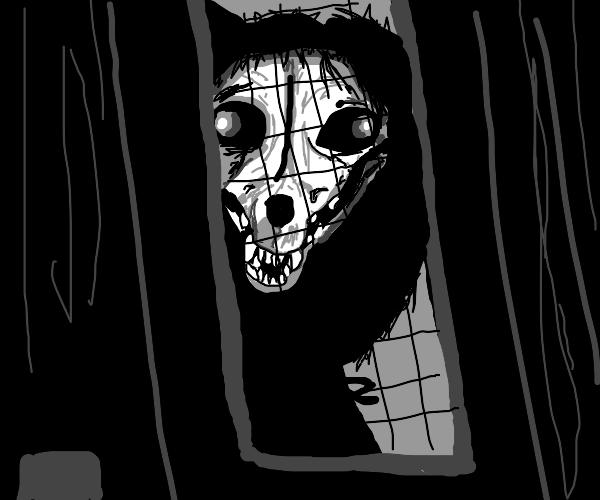 nightmare fuel furry