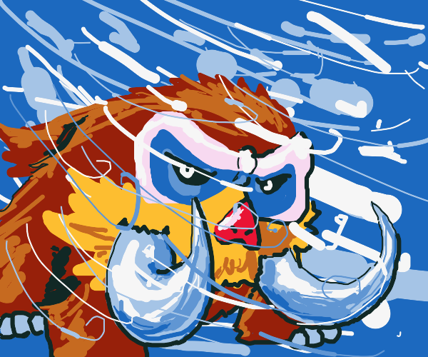 Mamoswine (Pokemon)
