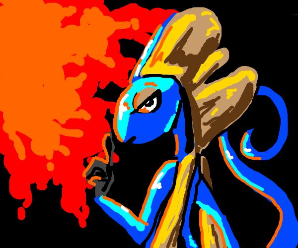 Inteleon (Pokemon)