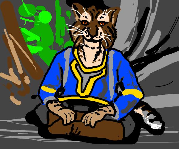 Furry Merchant