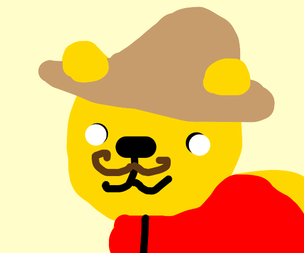 Señor Doggo