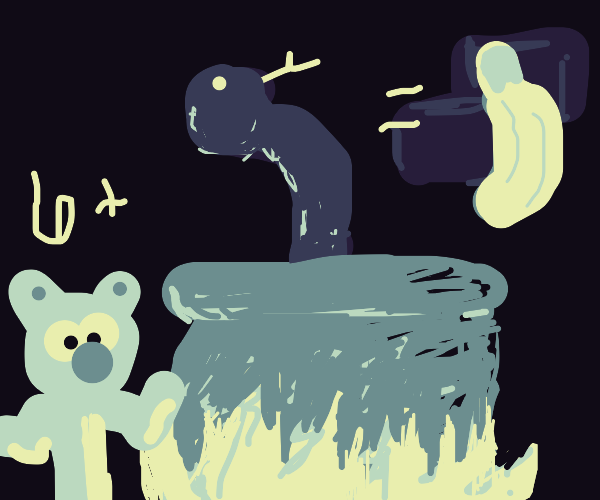 Hey! Panel two. Be an obvious derail -panel 1