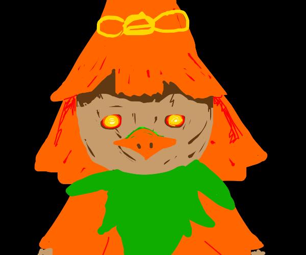 Majora's Mask Skull kid