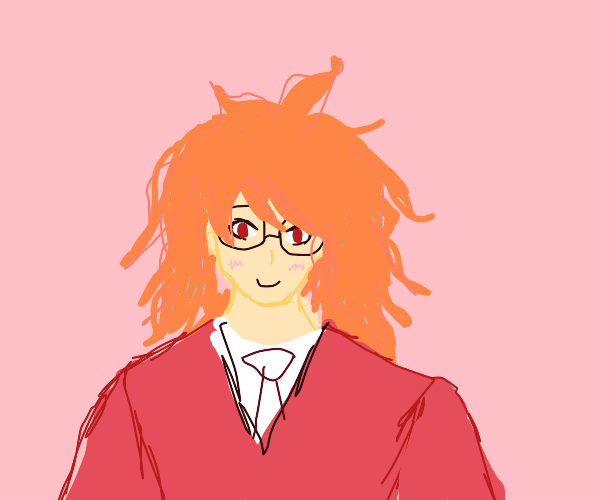 gonta gokuhara is being babey as per usual