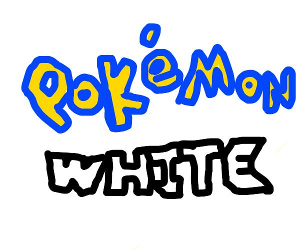 Your favourite Pokémon title